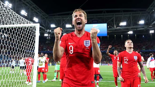"""Vua phá lưới World Cup: Lukaku hụt hơi, """"Vua phạt đền"""" Harry Kane 90% chiến thắng - 1"""