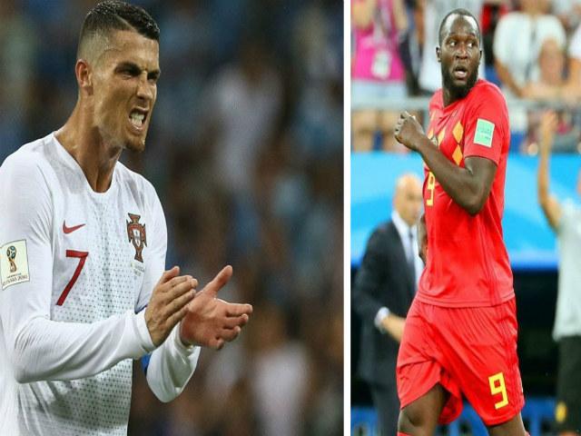 """Siêu """"bom tấn"""" Ronaldo: Tân HLV Real đòi mua Lukaku, MU nhảy vào """"lửa"""""""