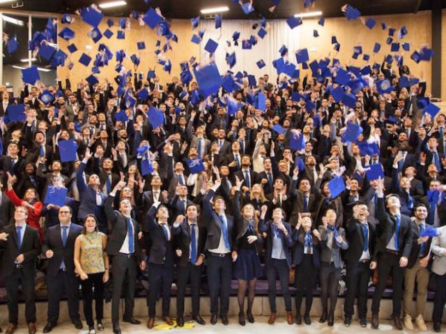 18 trường đại học danh giá nhất nước Pháp