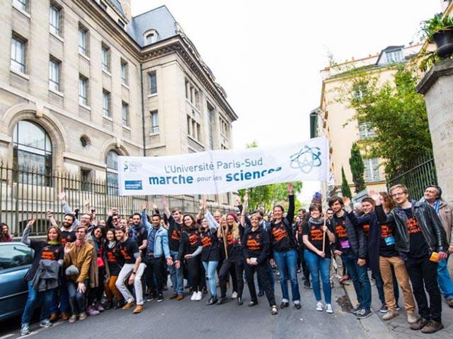 18 trường đại học danh giá nhất nước Pháp - 1