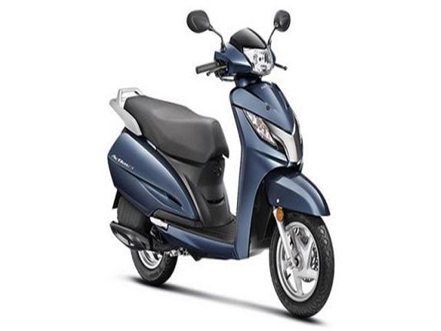 Xe tay ga Honda Activa 125 giá chỉ 20 triệu đồng trình làng