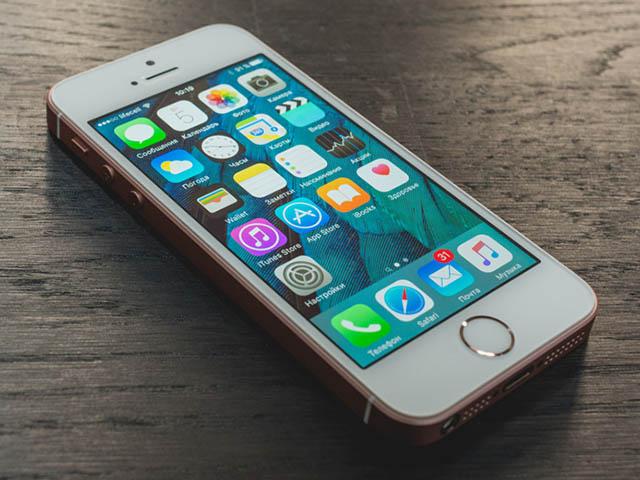 HOT: iPhone SE tân trang được bán với giá 1,9 triệu đồng