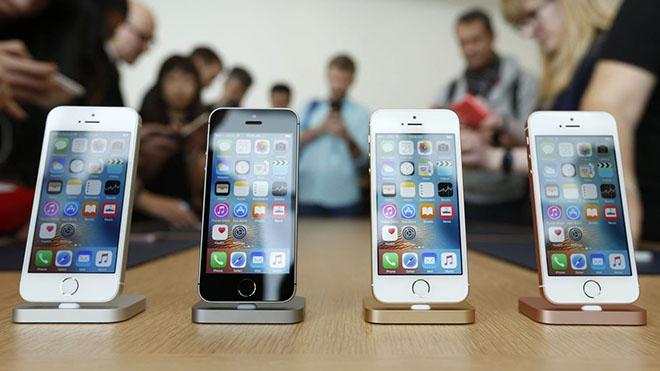 HOT: iPhone SE tân trang được bán với giá 1,9 triệu đồng - 1