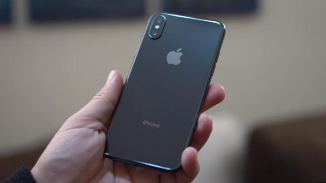 iPhone 2018 sẽ nâng RAM lên 4GB, theo kịp Galaxy S9 - 1