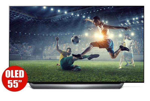 3 mẫu TV 4K 55 inch hot nhất của LG trên thị trường mùa World Cup - 1
