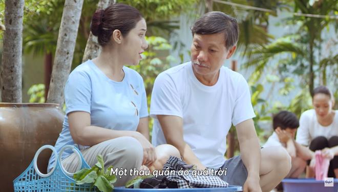 Cát Tường kết đôi cùng Kiều Minh Tuấn trong MV triệu view - 1