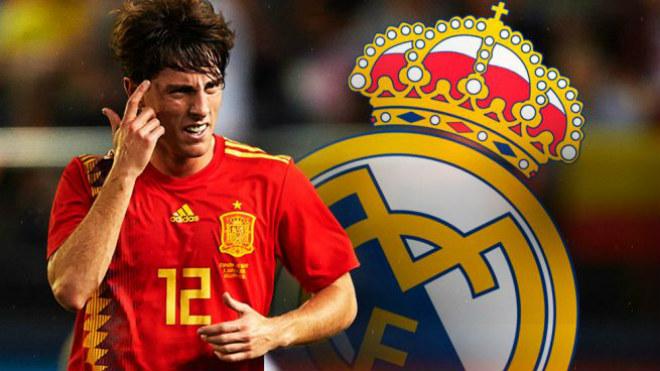 Tin HOT bóng đá tối 5/7: Sao trẻ 40 triệu euro đến Real - 1