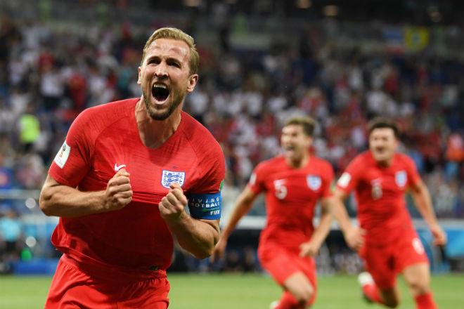 """Tứ kết World Cup: Harry Kane """"ăn đứt"""" Rooney & Sứ mệnh Bobby Moore 52 năm - 1"""