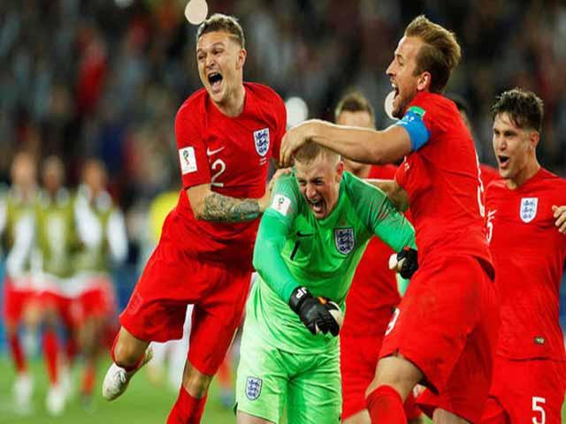 """Tuyển Anh """"may mắn"""", vô địch World Cup 2018: Không phải chuyện đùa"""
