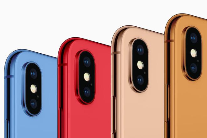 HOT: Đã có giá iPhone 9, rẻ hơn iPhone X - 1