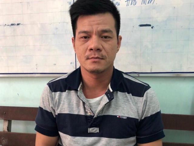 """Camera ghi lại bố """"đạo diễn"""" cho con 11 tuổi trộm cắp khắp Sài Gòn"""