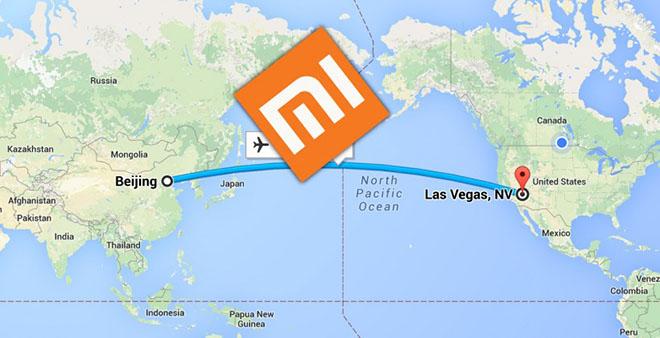 Mỹ đang trở thành mục tiêu tiếp theo của Xiaomi - 1