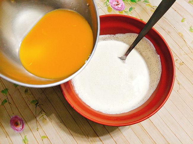 Kem sữa chua chanh leo ngọt mát mà dễ làm vô cùng - 5