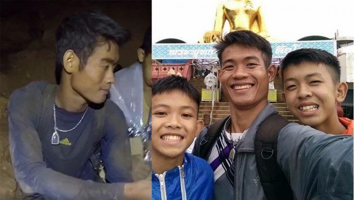 Vụ cựu đặc nhiệm SEAL tử vong: Lo sợ HLV đội bóng Thái Lan tự tử - 1