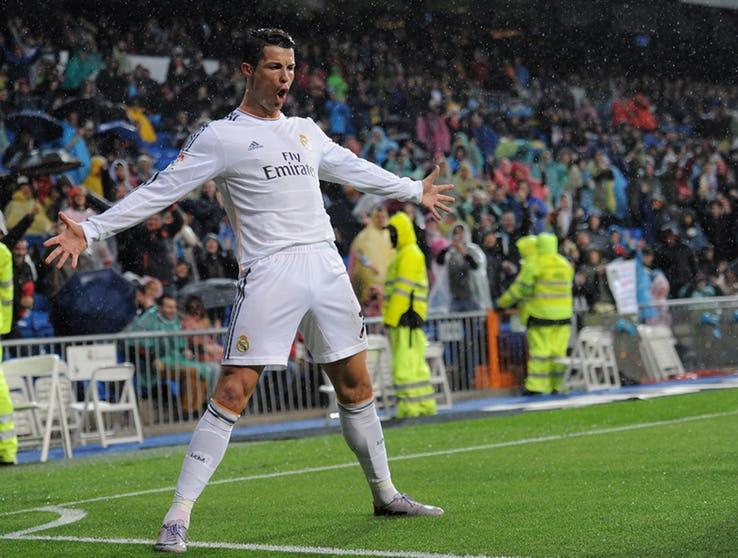 CR7, Rooney, Ronaldo 'béo' và những bê bối tình dục ầm ĩ nhất - 1