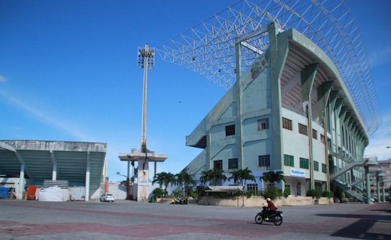 Cảnh cáo 2 cựu sếp Đà Nẵng liên quan vụ bán sân vận động - 1