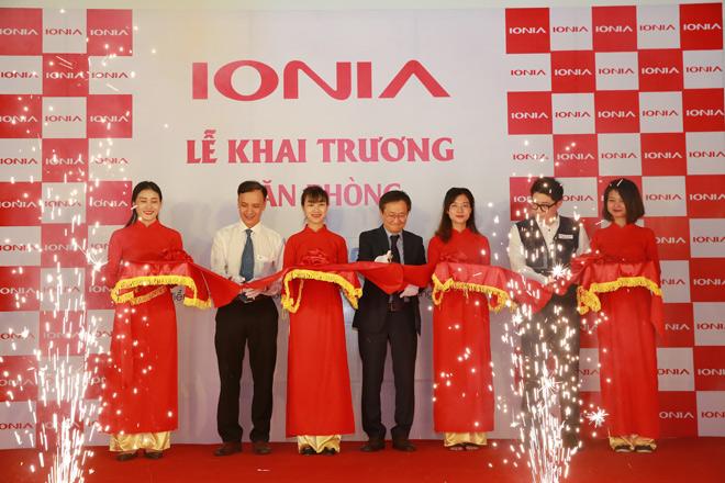 Khai trương văn phòng IONIA Việt Nam tại Hà Nội - 1