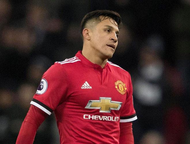 Sanchez bán nhà tại Manchester: Triệu fan MU lo lắng, chuẩn bị tháo chạy? - 1