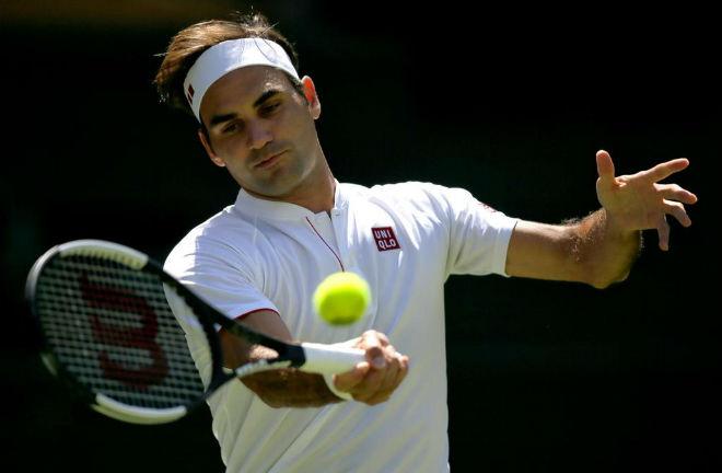 Wimbledon ngày 5: Zverev khổ chiến 5 set, cú sốc Venus Williams - 1