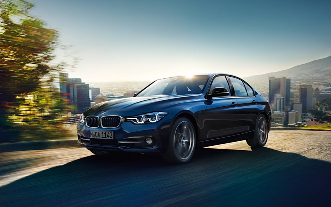 Bảng giá xe BMW cập nhật mới nhất - 1