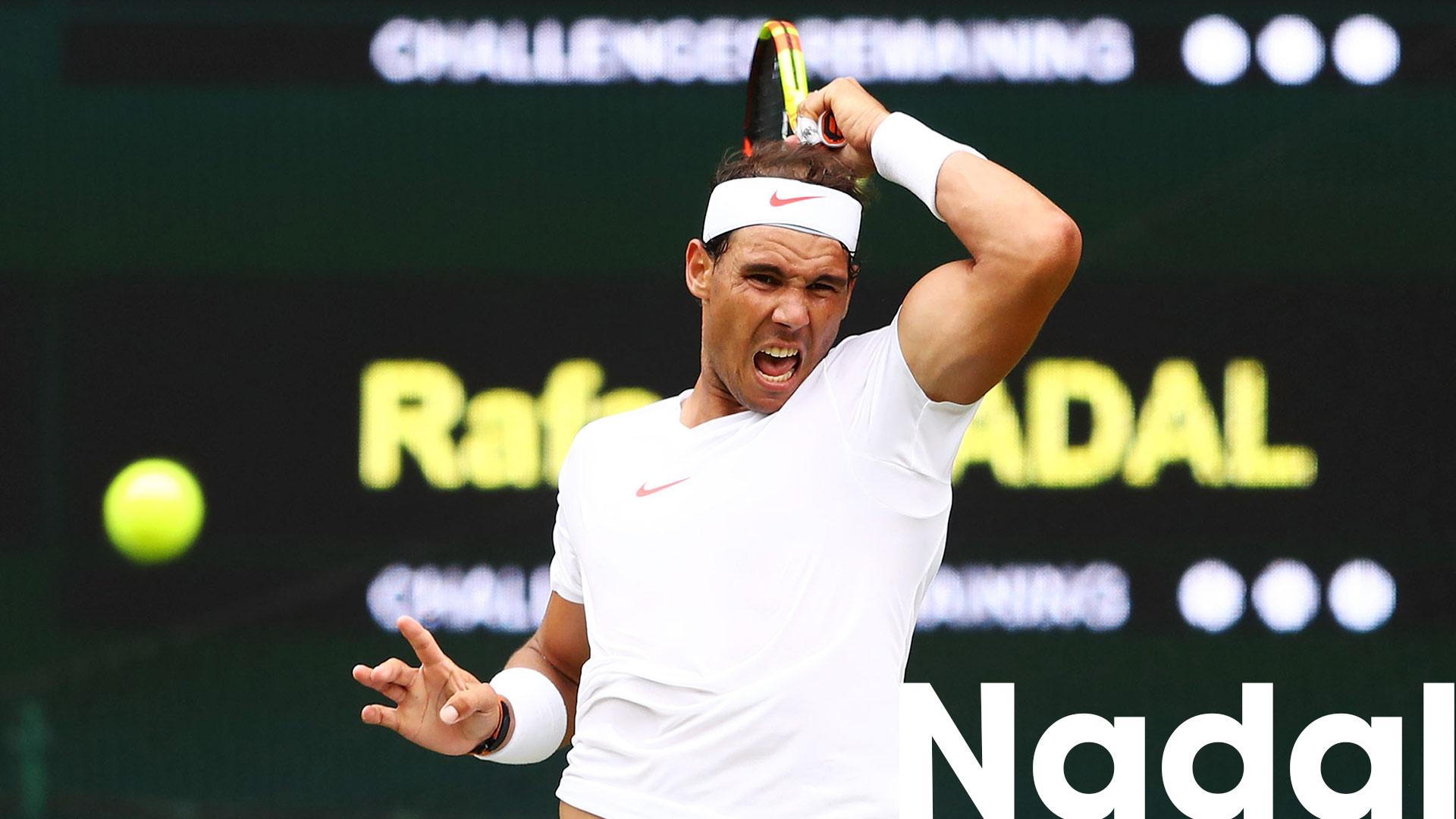 Siêu kinh điển Federer - Nadal: 10 năm trận đấu thiên niên kỷ (Chung kết Wimbledon 2008) - 20