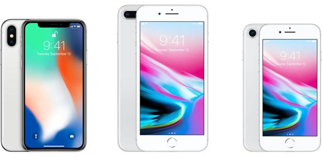 iPhone 8 vượt mặt Galaxy S9+ trở thành smartphone bán chạy nhất tháng - 1