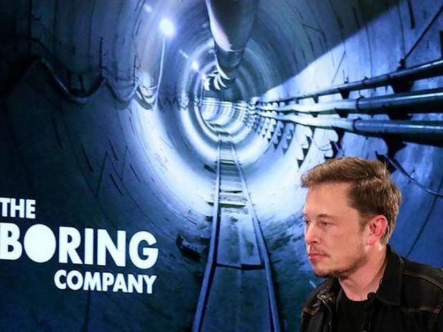 Đường ống bơm phồng xuyên hang động có thể làm điều kỳ diệu