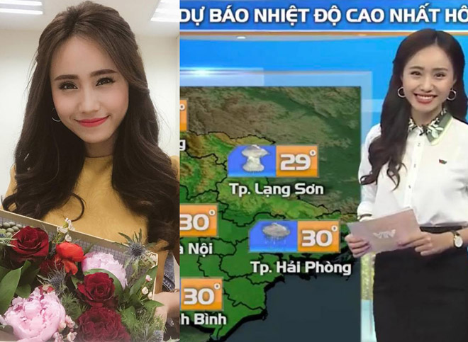 Sexy dance giúp MC thời tiết VTV có đường cong nóng bỏng - 1