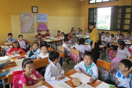 Hà Nội tăng học phí các trường công lập năm học 2018 - 2019 - 1