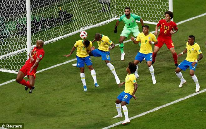 Nhân tố Man City thảm họa World Cup: Bái phục Pep biến sắt thành vàng - 1