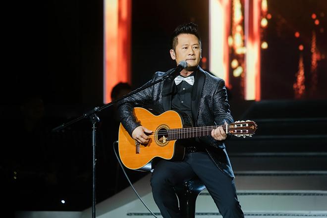 Đinh Hiền Anh chinh phục khán giả Sài Thành trong đêm nhạc Bằng Kiều - 1