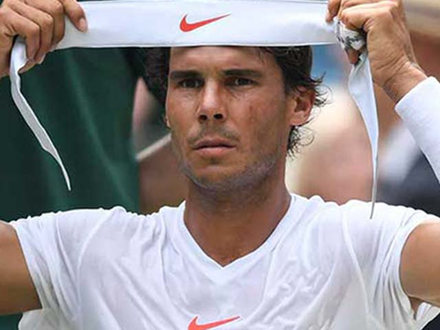 Cập nhật Wimbledon ngày 6: Del Potro thần tốc đi tiếp