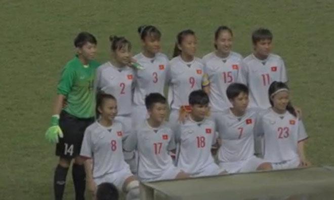 Việt Nam - Philippines: Chiến thắng 5 sao, bán kết thẳng tiến - 1