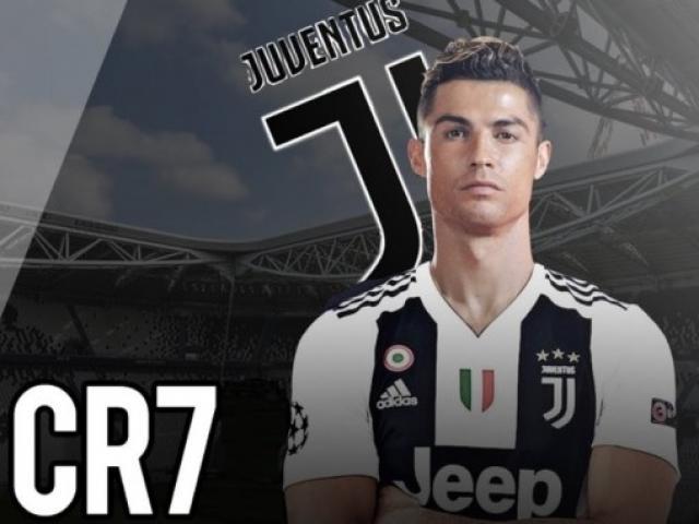 Ronaldo khoe đồ lót, lộ dấu hiệu đến Juventus, Real chọn SAO Inter thế chỗ