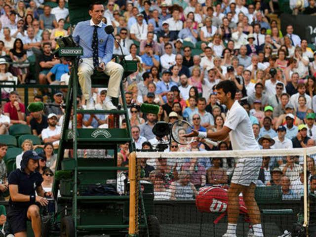 Tin thể thao HOT 8/7: Djokovic tố CĐV Anh chơi xấu, ngầm giúp Edmund