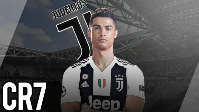 Ronaldo khoe đồ lót, lộ dấu hiệu đến Juventus, Real chọn SAO Inter thế chỗ - 1