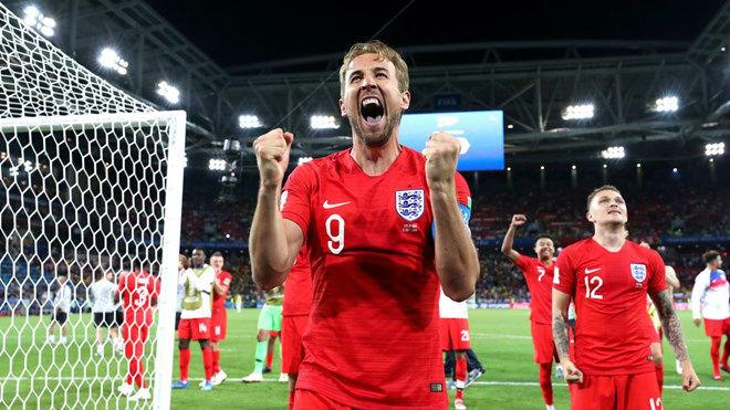 Lộ đội hình tuyển Anh đấu với Croatia