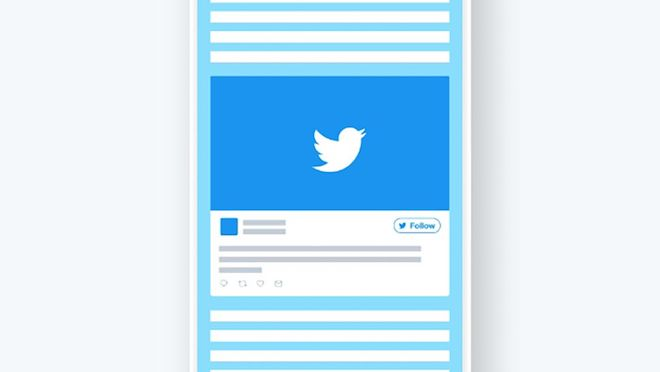 twitter 1531054055 934 width660height372 Twitter thông báo xóa mỗi ngày 1 triệu tài khoản ảo