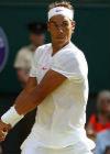 TRỰC TIẾP Nadal – Vesely: Khuất phục kẻ cứng đầu (KT) - 1