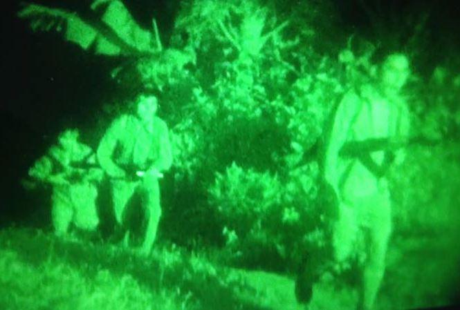 """""""Giải mã"""" các nhóm vũ trang nước ngoài ở Sơn La - 1"""