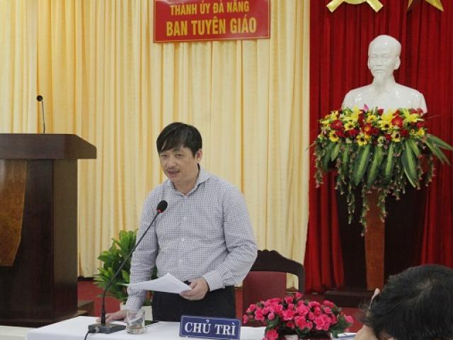 Bao nhiêu % đại biểu sẽ bầu ông Dũng về lại ghế Phó Chủ tịch Đà Nẵng?