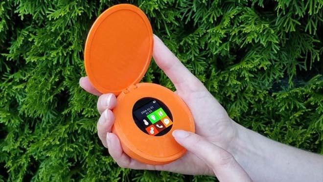 """5 smartphone có thiết kế """"độc nhất vô nhị"""" khiến người dùng phấn khích - 1"""