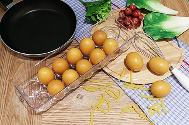 Thói quen ăn trứng tưởng sạch nhưng vô cùng nguy hại - 1