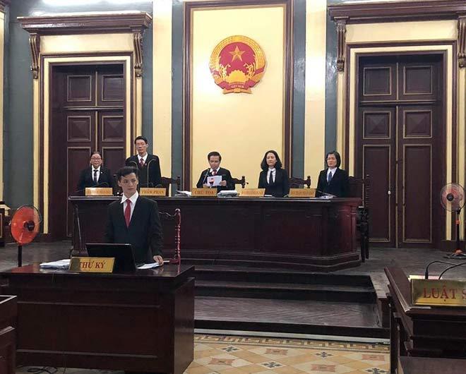 Tử hình hung thủ sát hại 5 người nhà chủ ở Bình Tân - 1