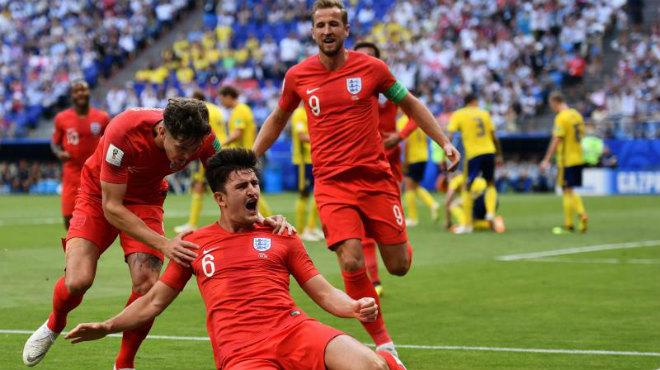 Điềm lành từ Real và Chelsea: ĐT Anh dễ vô địch World Cup sau 52 năm - 1