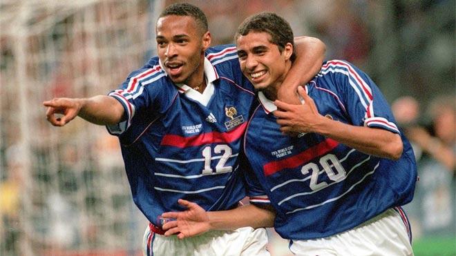 """Bán kết World Cup, Pháp - Bỉ: Henry hóa Judas, """"Gà trống"""" sợ """"tắt tiếng"""" - 1"""