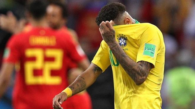"""""""Ông trùm"""" Neymar xấu tính: Đố kỵ """"sát thủ"""" Cavani, đòi PSG đuổi bằng được - 1"""