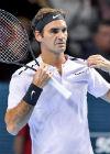Chi tiết Federer – Mannarino: Không thể cưỡng lại (KT) - 1