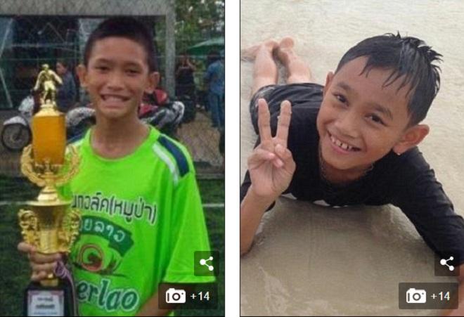 Giải cứu đội bóng Thái Lan: Các cậu bé có thể bị chấn thương tâm lý cả đời - 1