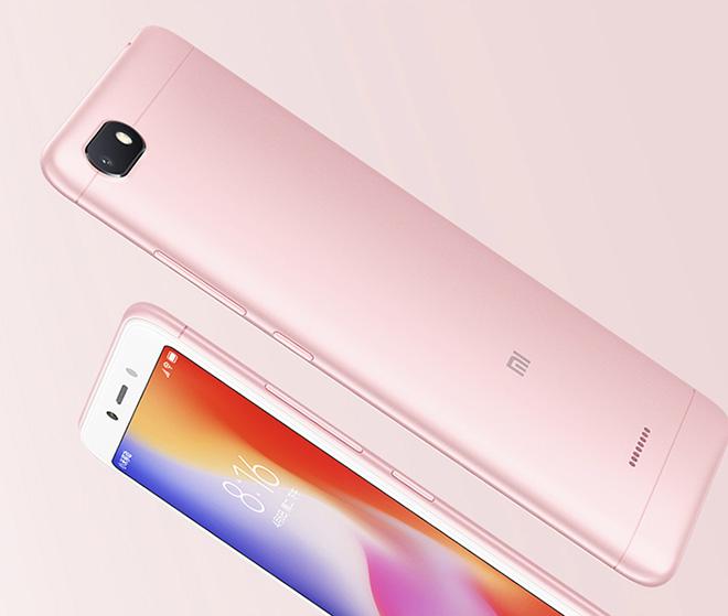 Xiaomi Redmi 6A bản RAM 3GB có giá 2,4 triệu đồng - 1